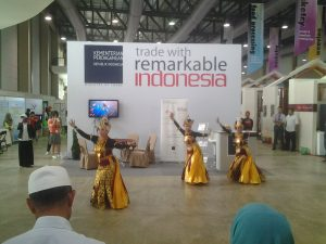 Remarkable Indonesia