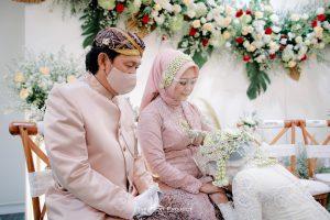 Upacara Pernikahan 5